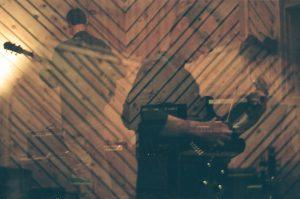 Marius Duboule New York 2014 (Photo Jeremy Davis)