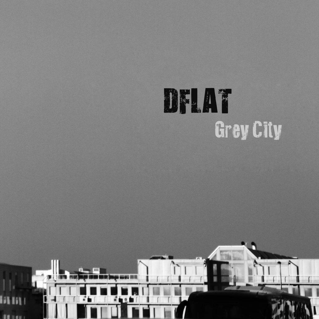 Grey City Album Cover